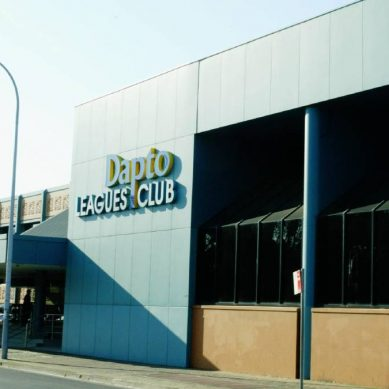Dapto Leagues Club