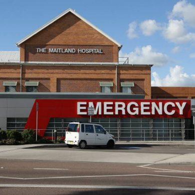Maitland Hospital