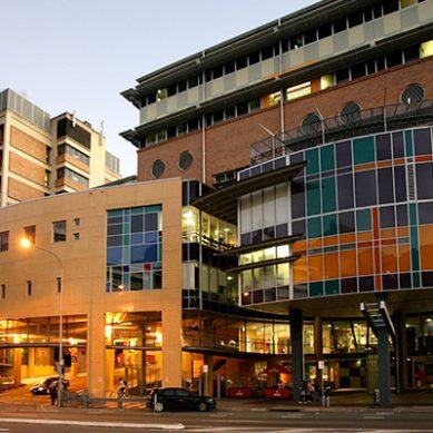 Mater Hospital Brisbane