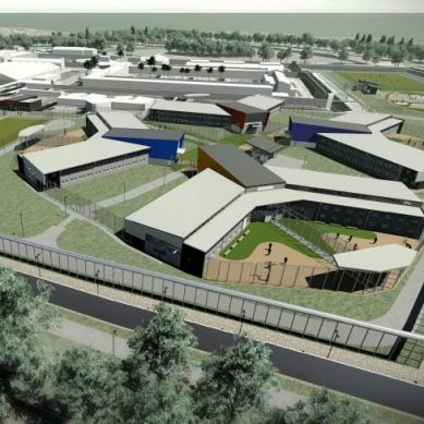 Parlea Prison