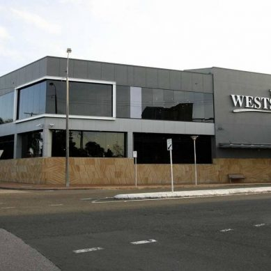 West Leagues Club Lambton